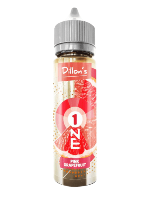 Dillon's One - Pink Grapefruit 50ml