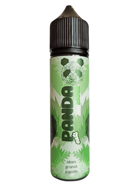 Panda Eats - Aloes 40ml