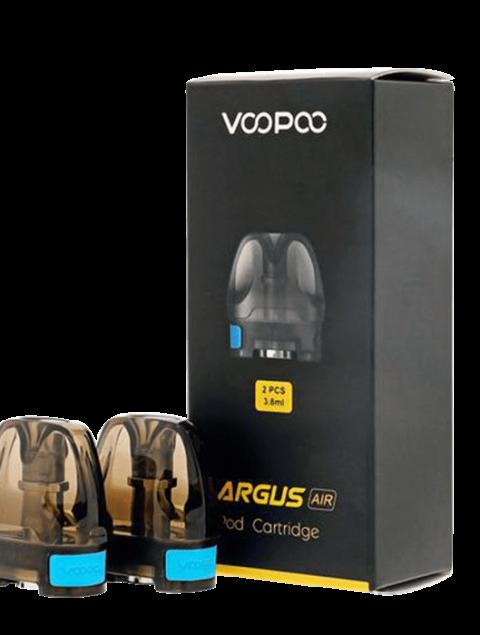 Voopoo Argus AIR - wymienny kartrtidż 2szt.