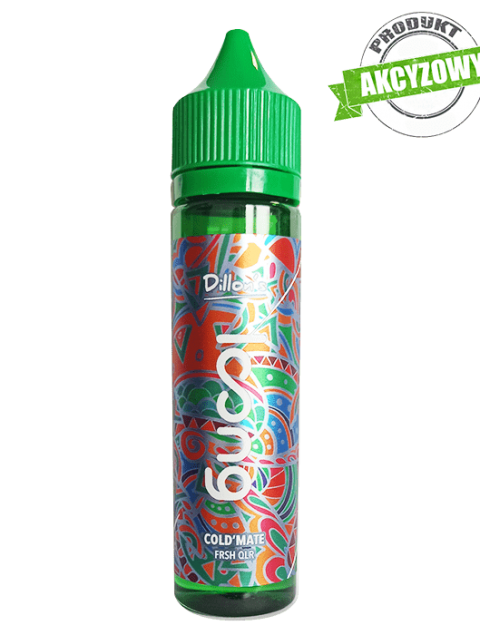Dillon's Loong FRSH QLR - Cold'Mate 10ml