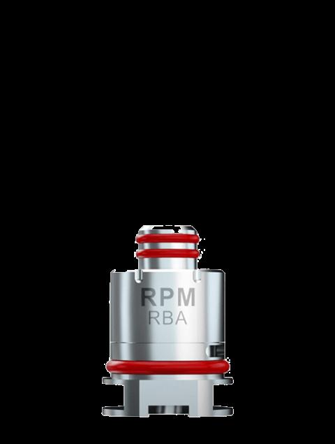 Smoktech RPM - DECK RBA 0.6ohm