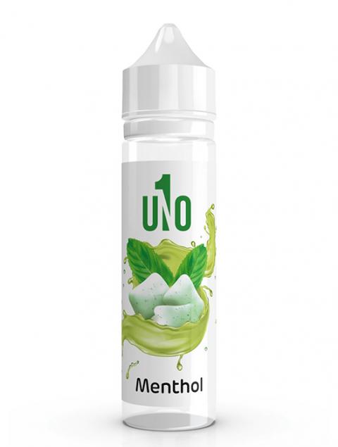 UNO - Menthol 40ml /Aromat do tytoniu/